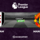 Football - Premier League notre pronostic pour Fulham - Manchester United