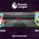 Football - Premier League - notre pronostic pour Liverpool - Burnley