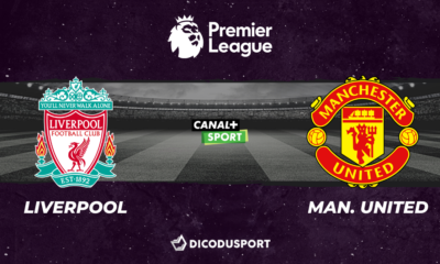 Football - Premier League notre pronostic pour Liverpool - Manchester United