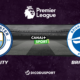 Football - Premier League notre pronostic pour Manchester City - Brighton