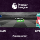 Football - Premier League notre pronostic pour Tottenham - Liverpool