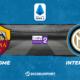 Football - Serie A notre pronostic pour AS Rome - Inter Milan