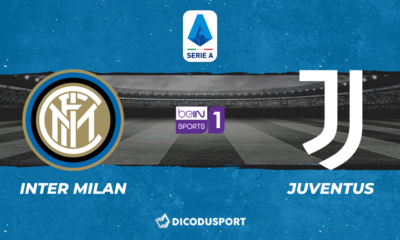 Football - Serie A notre pronostic pour Inter Milan - Juventus Turin