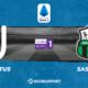 Football - Serie A notre pronostic pour Juventus Turin - Sassuolo