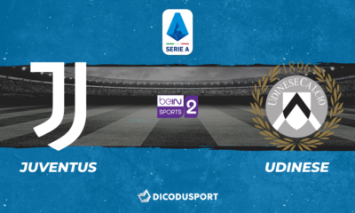 Football - Serie A notre pronostic pour Juventus Turin - Udinese