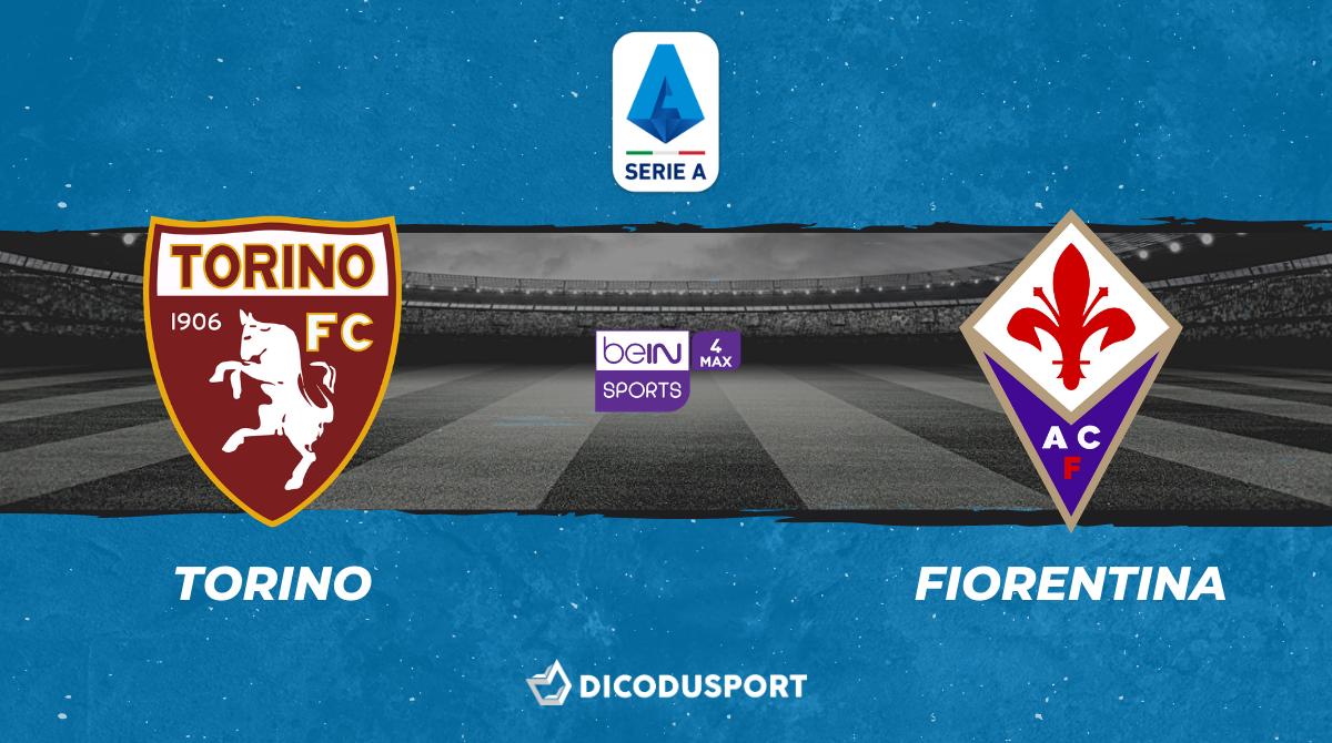 Football - Serie A notre pronostic pour Torino - Fiorentina