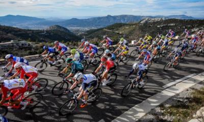 Grand Prix La Marseillaise 2021 - Le parcours dans le détail