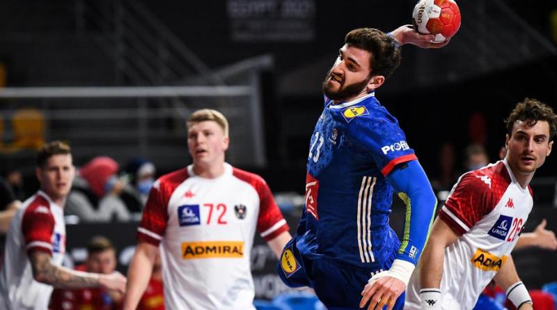Handball - Championnat du monde 2021 - Notre pronostic pour France - Suisse