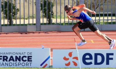 Handisport - Les évènements sportifs à suivre en 2021