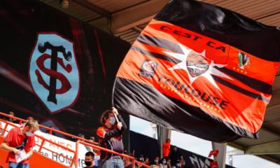 Le Stade Toulousain récole plus d'un million d'euros grâce à son mur de soutien