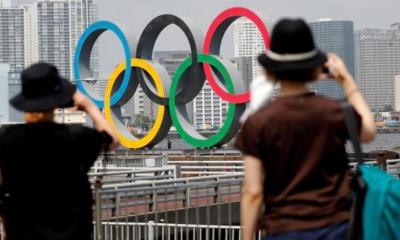 Le gouvernement japonais aurait secrètement renoncé aux JO de Tokyo