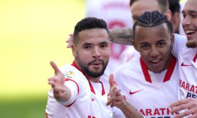 Liga - Le FC Séville bat la Real Sociedad après un début de match fou