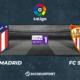 Liga notre pronostic pour Atletico Madrid - FC Séville