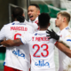 Ligue 1 - Lyon fait couler Saint-Étienne dans le derby