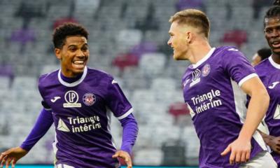 Ligue 2 - Invaincu depuis deux mois, Toulouse peut prendre les commandes à Caen