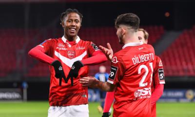 Ligue 2 - Valenciennes se relance face au Paris FC