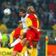 Lyon-Lens 2002 - Dernier match avant fermeture définitive