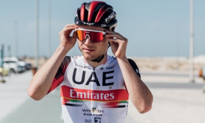 Marc Hirschi a multiplié son salaire par 14 chez UAE Emirates Team