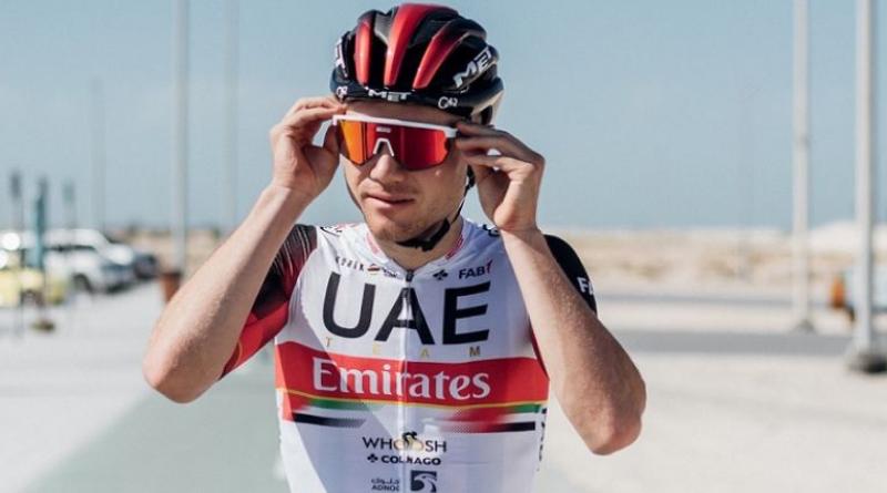 Marc Hirschi a multiplié son salaire par 14 chez UAE Emirates Team