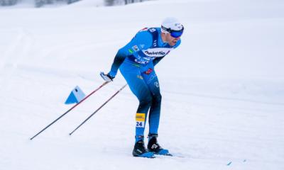 Maurice Manificat 6ème sur le 15km de Toblach, Alexander Bolshunov gagne encore