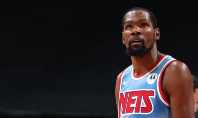 NBA - Kevin Durant de retour au plus haut niveau