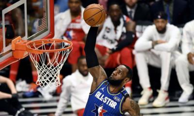 NBA - Ouverture des votes pour le All-Star Game dès ce jeudi