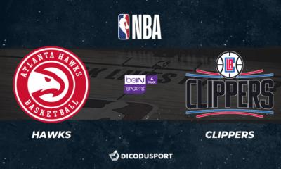 NBA notre pronostic pour Atlanta Hawks - Los Angeles Clippers