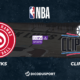 NBA notre pronostic pour Atlanta Hawks - Los Angeles Clippers