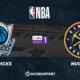 NBA notre pronostic pour Dallas Mavericks - Denver Nuggets