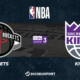 NBA notre pronostic pour Houston Rockets - Sacramento Kings