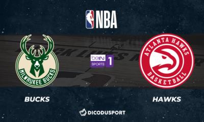 NBA notre pronostic pour Milwaukee Bucks - Atlanta Hawks