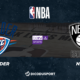 NBA notre pronostic pour Oklahoma City Thunder - Brooklyn Nets