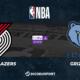 NBA notre pronostic pour Portland Trail Blazers - Memphis Grizzlies