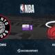 NBA - notre pronostic pour Toronto Raptors - Miami Heat