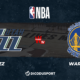 NBA notre pronostic pour Utah Jazz - Golden State Warriors