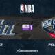 NBA notre pronostic pour Utah Jazz - New Orleans Pelicans