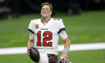NFL - Un choc Brady - Mahomes au Superbowl LV