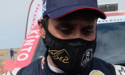 """Nasser Al-Attiyah : """"Nous devons changer les règles pour que la bataille soit juste"""""""