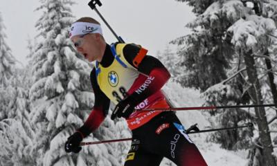 Biathlon – Oberhof : notre pronostic pour la mass start hommes