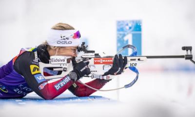 Biathlon - Antholz-Anterselva : notre pronostic pour la mass start femmes