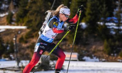 Biathlon - Championnats du monde 2021 : notre pronostic pour le sprint femmes