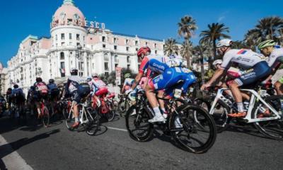 Paris-Nice dévoile le parcours de son édition 2021