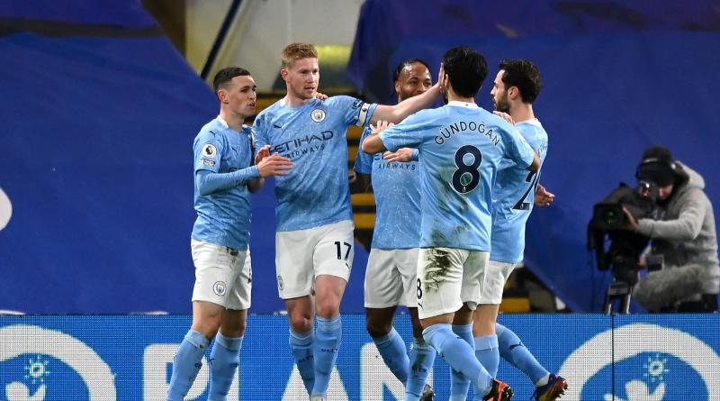 Premier League - Manchester City enfonce Chelsea dans le doute