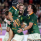 Rugby international : l'Afrique du Sud déterminée à affronter les Lions