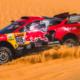 Sébastien Loeb : « Ma course est morte, le but est de prendre de l'expérience pour le futur »