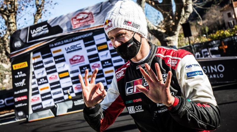 WRC : Les 6 pilotes les mieux payés en 2021