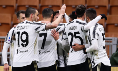 Serie A - La Juventus fait tomber le Milan AC