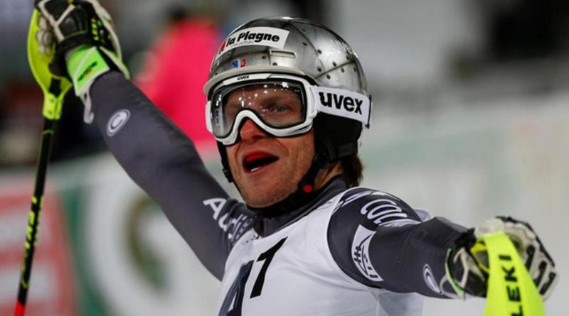 Ski alpin - Julien Lizeroux met un terme à sa carrière