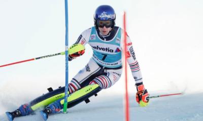 Slalom d'Adelboden - Marc Schwarz s'impose, des regrets pour Clément Noël