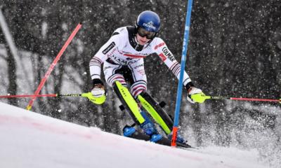 Slalom de Chamonix - Clément Noël s'impose en patron